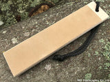 Double Sided Leather Strop