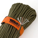 Titan SurvivorCord Olive