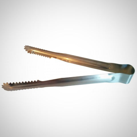 Lightweight Stainless Steel Tongs