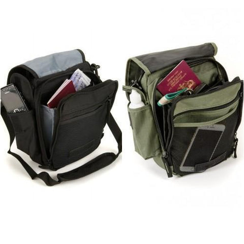 SnugPak Utility Pak Shoulder Bag