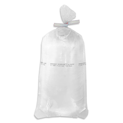 Wazoo 1 Litre Emergency Reservoir Bags