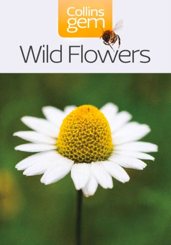 Collins Gem Book - Wild Flowers