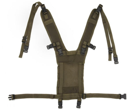 SnugPak Side Pouch Yoke System
