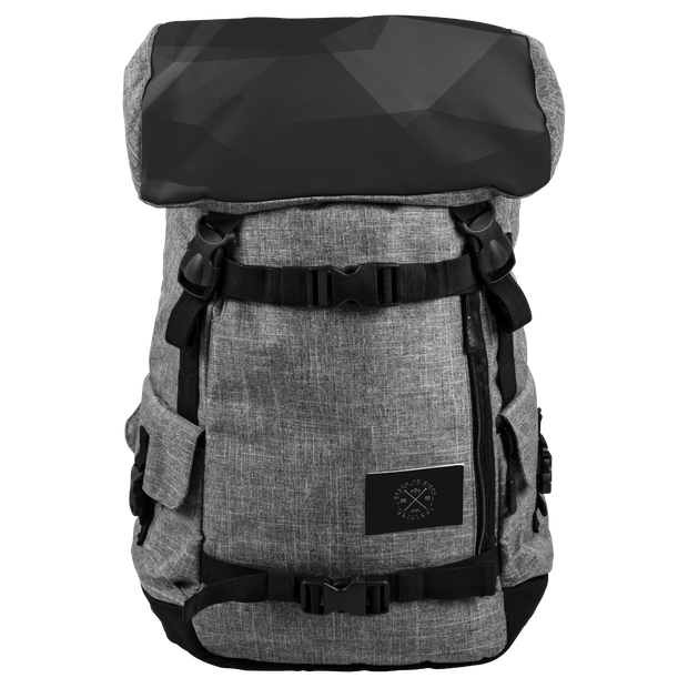 MODERN SHAPES BACKPACK