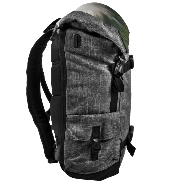 DEEP FOREST BACKPACK