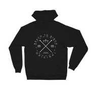 Soft and durable hoodie