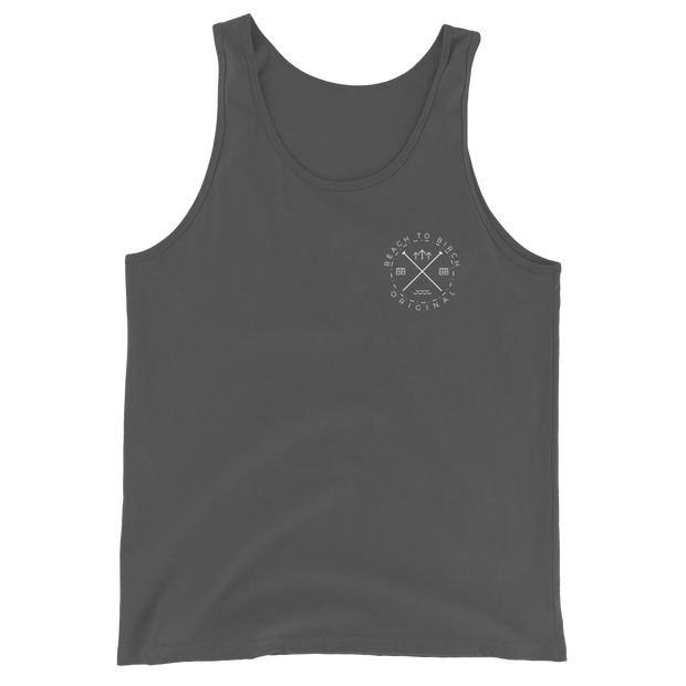 Beach to Birch Tank Top