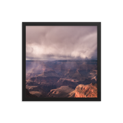 Grand Canyon Framed poster
