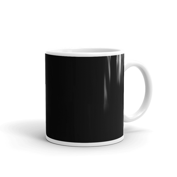 Airplane mode coffee mug