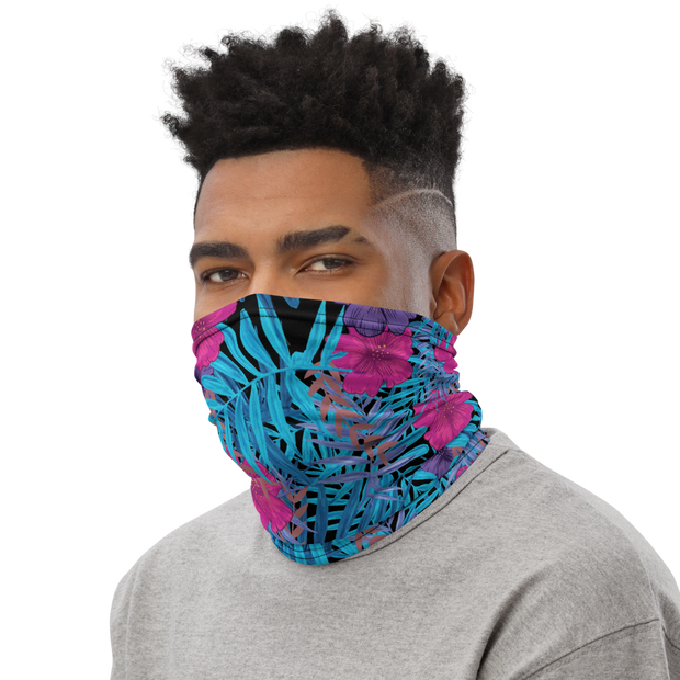 Tropical Neck Gaiter