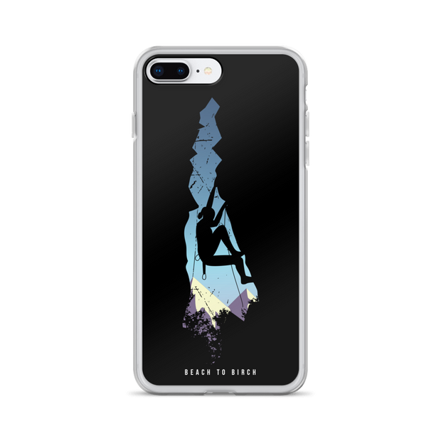Rock Climber iPhone 11 Case