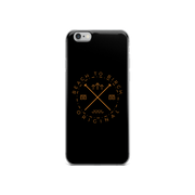 B2B OG BRONZE iPhone Case