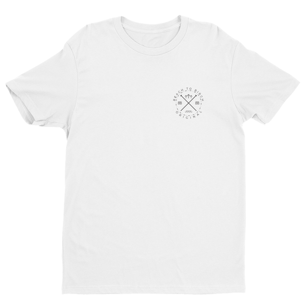 Simple outdoors tshirt