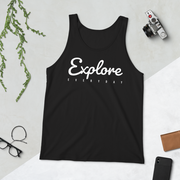Explore more Unisex Tank Top