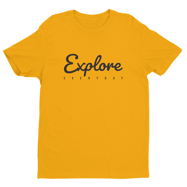 Eplore more Short Sleeve T-shirt