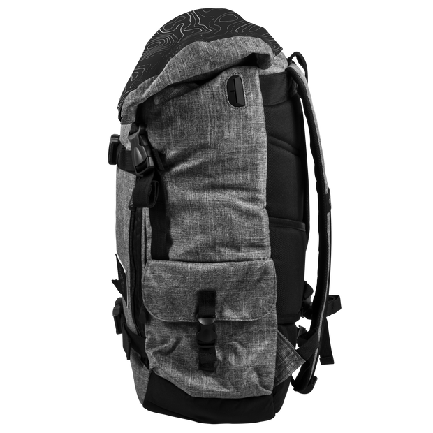 COMMUTER BACKPACK FOR WORK OR SCHOOL