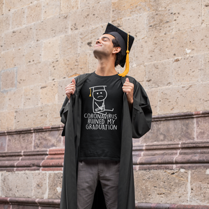 RUINED GRADUATION - Hombre