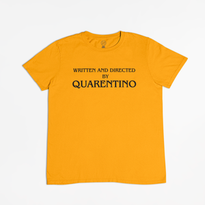 QUARENTINO - Playera