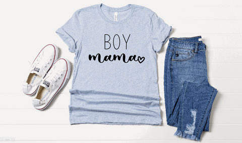 [Your Choice] Mama Tee