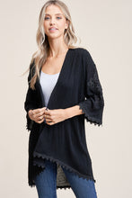 Load image into Gallery viewer, Kimono Cardigan (4454850592871)
