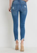 Load image into Gallery viewer, Distressed Skinny Jean - Shop Jenna LeeAnn (2189825540194)