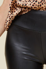 Load image into Gallery viewer, Bella Faux Leather Leggings
