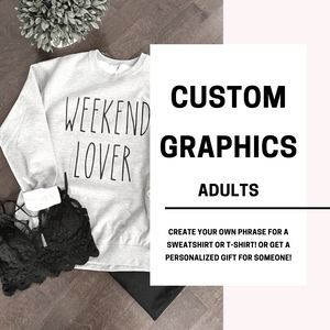 Custom Graphics [ADULT]