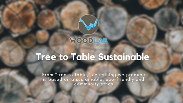 Tree To Table Sustainable