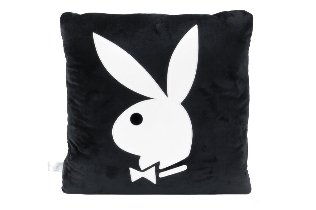 Playboy Classic Bunny Throw Pillow