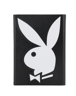 Playboy Iconic Journal with Magnetic Cover Flap