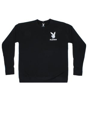 Playboy Embroidered Logo Sweatshirt