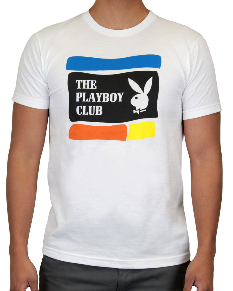 Playboy International Club Men's T-Shirt