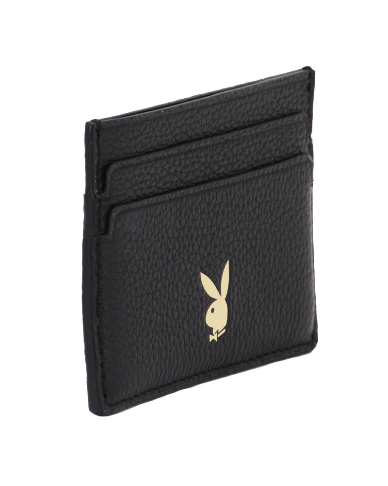 Playboy Leather Card Case