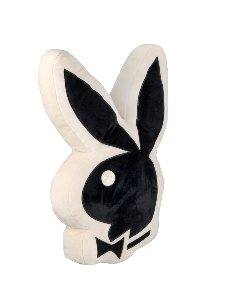 Playboy Plush Shaped Accent Pillow