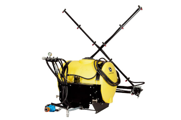 110 Gallon 3-PT PTO Sprayer