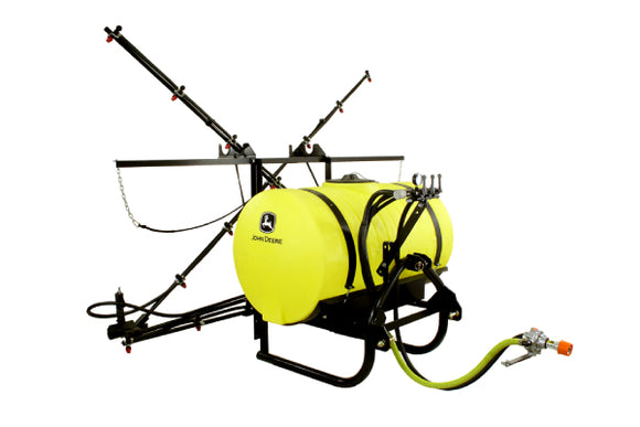 150 Gallon 3-PT PTO Sprayer