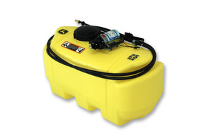 25 Gallon Portable Sprayer