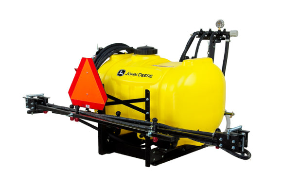 60 Gallon 3-PT PTO Sprayer