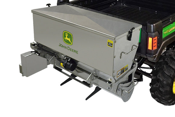5 cu ft Gator™ Drop Spreader