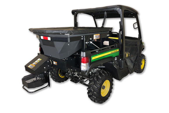 10 cu ft Gator In-Bed Spreader