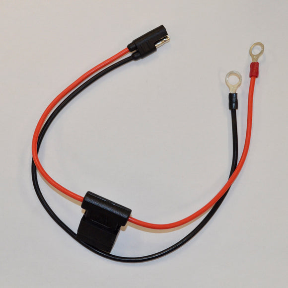 Wire Harness, Battery