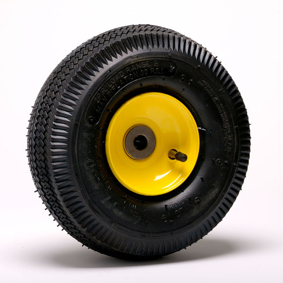 Wheel-Tire Assembly 15-25