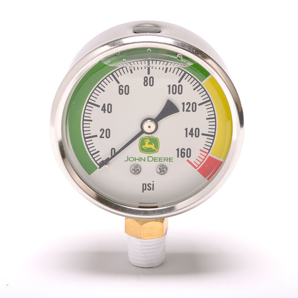 Pressure Gauge For Deluxe Sprayers
