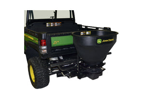3 cu ft Gator Salt Spreader