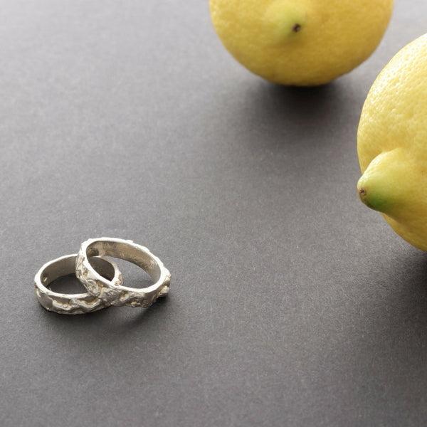 unisex jewellery design, stackable rings for women, silver rings for men