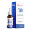 Mr Pink CBD Oil 1000 mg High Potency Unflavored