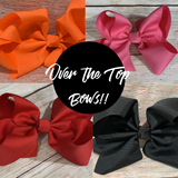 OVER THE TOP BOWS