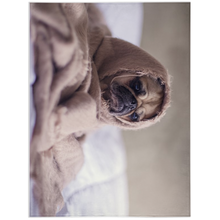 Load image into Gallery viewer, Personalized Velveteen Blankets