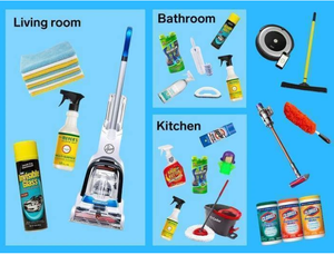 Hot Trending Items To Tidy Up Each Room Of Your House