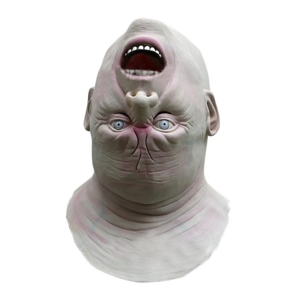 New Halloween Adult Mask Zombie Mask Latex Bloody Scary Alien devil Full Face Mask Costume Party Cosplay Prop DA